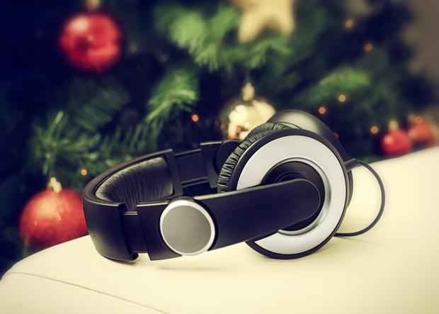 Festive listening: capturing the sounds of Christmas