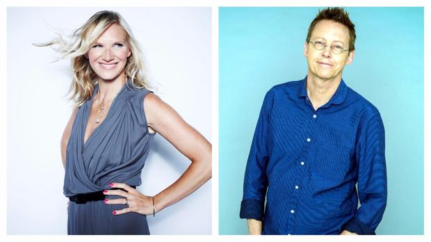 Jo Whiley to join Simon Mayo for new BBC Radio 2 drivetime show (BBC/PA)