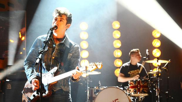 Fans overjoyed as Arctic Monkeys mark return with gig announcement (Ian West/PA)