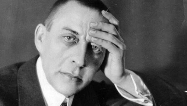 Writer's block: Rachmaninov dedicated his second piano concerto to his psychologist