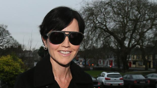 Dolores O'Riordan inquest