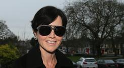The Cranberries singer Dolores O'Riordan (Niall Carson/PA)