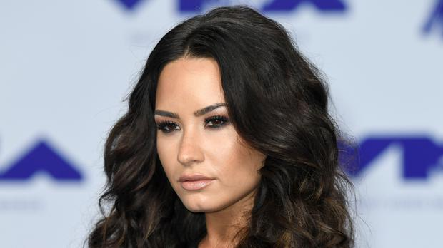Demi Lovato is taking a treatment programme on her upcoming tour (PA)
