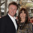 Paul Young's wife Stacey dies after cancer battle (Yui Mok/PA)