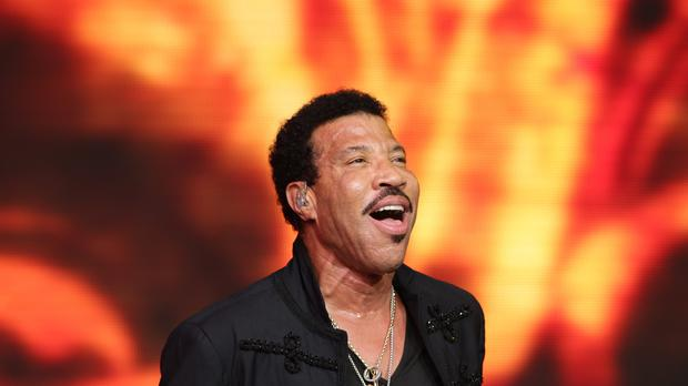 Lionel Richie will tour the UK this summer (PA)