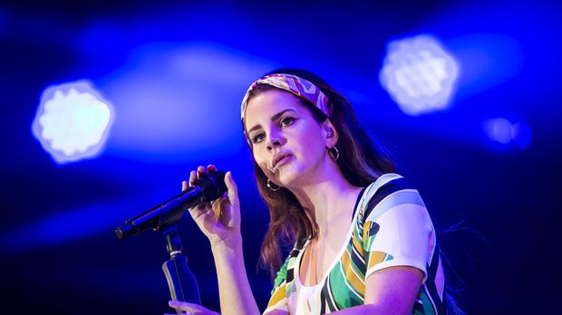 Man arrested in Florida over Lana Del Rey 'kidnap threat' (Danny Lawson/PA)