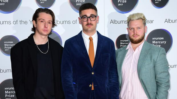 Alt-J will headline Latitude Festival this year (Ian West/PA)