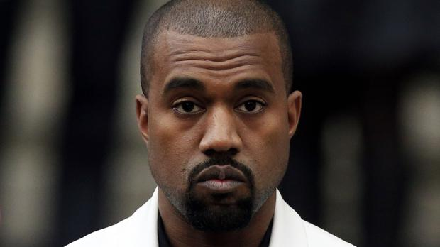 Kanye West was forced to cancel his tour