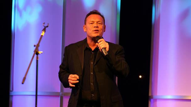 UB40's Ali Campbell says he was 'betrayed by them all' (Adam Davy/EMPICS Sport)