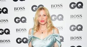 Courtney Love (Ian West/PA)