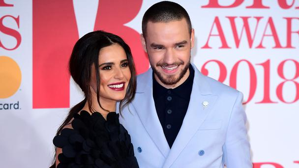 Cheryl hits back at 'stunt' reports after Brits appearance with Liam Payne (Ian West/PA)