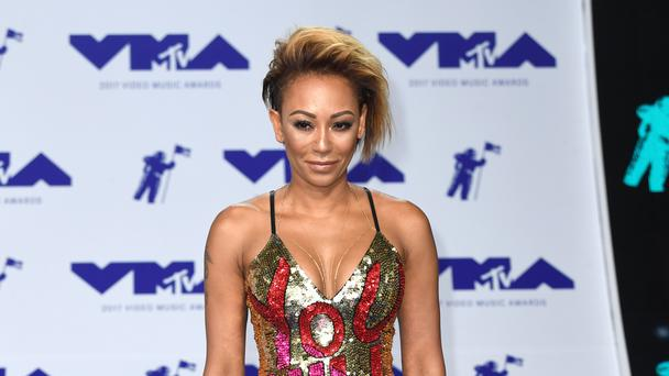 Mel B: Spice Girls have been invited to the royal wedding (PA Wire/PA)