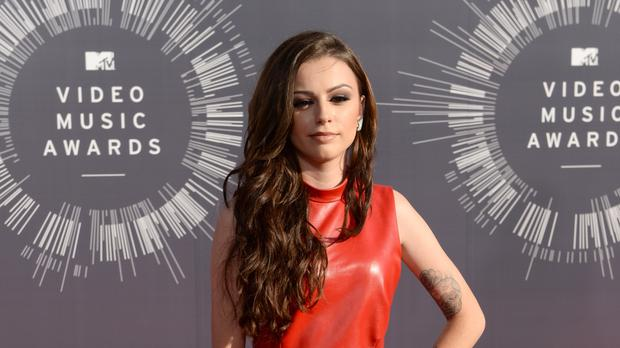 I Havent Heard From Her In A Long Time Cher Lloyd Is No Longer