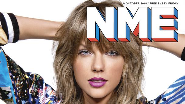 (NME)