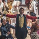 The Greatest Showman (A Photo/Twentieth Century Fox Film Corporation/Niko Tavernise)