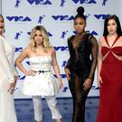 Fifth Harmony will be working on their solo careers (PA Wire/PA)