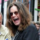 Ozzy Osbourne is fighting AEG in court