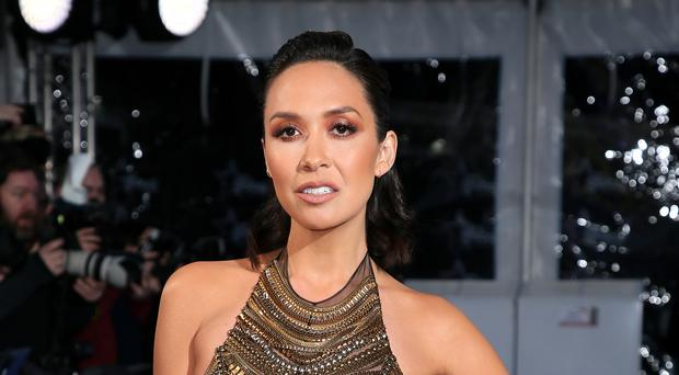 Classic Brit Awards back after five years and rightly so – Myleene Klass