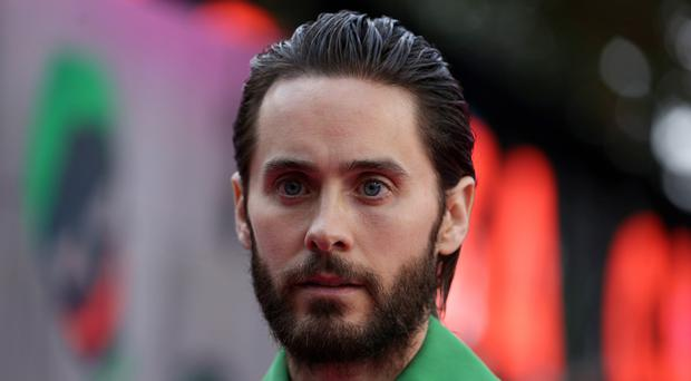 Jared Leto splits up fight at 30 Seconds To Mars gig in Cardiff