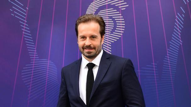 Alfie Boe among acts confirmed for new classical music festival (Ian West/PA)