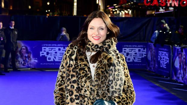 Sophie Ellis-Bextor has asked her fans for help (Ian West/PA)
