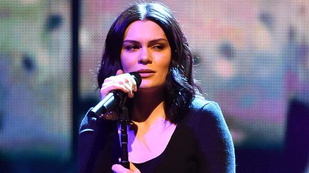 Jessie J said it had been 'an amazing learning experience' (Matt Crossick/PA)