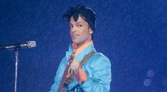 Prince's death in 2016 sparked a national outpouring of grief (David J. Phillip, AP)