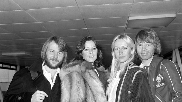 Swedish pop group Abba have release their first new songs since splitting in 1983 (PA)