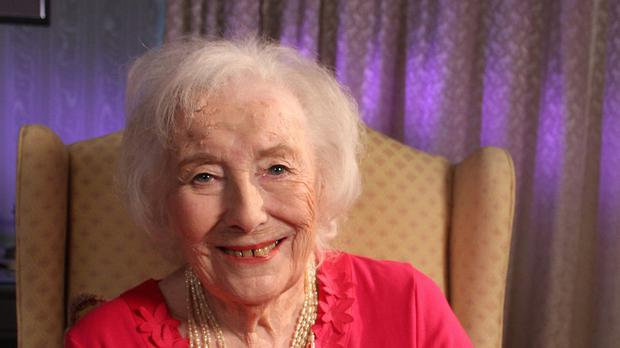 Dame Vera Lynn 100th birthday