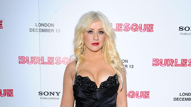Liberation will be Christina Aguilera's first studio album in nearly six years (Ian West/PA)