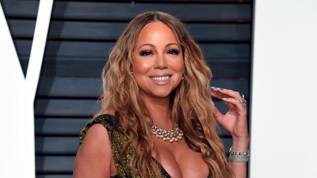 Mariah Carey will headline Livewire music festival in Blackpool. (PA)