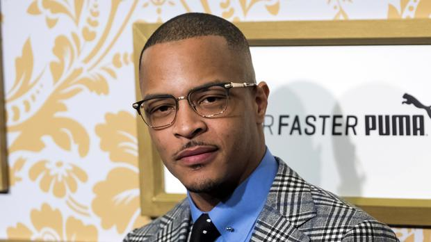 TI has been arrested for disorderly conduct and public drunkenness (AP)