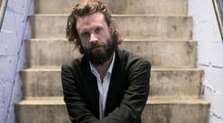 Mercurial troubadour Josh Tillman uses his alter-ego Father John Misty as a way of channelling the pain of a childhood among American evangelicals