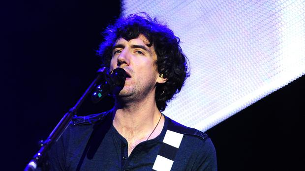 Snow Patrol have narrowly missed out on this week's number one on the Official Albums Chart (Ian West/PA)