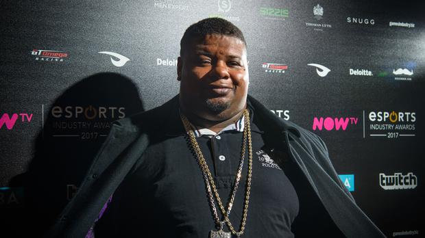Big Narstie (Matt Crossick/PA)