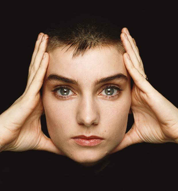 'Nothing Compares 2 U' by Sinéad O'Connor