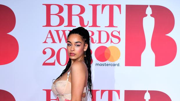 Jorja Smith won the Brit Critics' Choice Award this year (Ian West/PA)