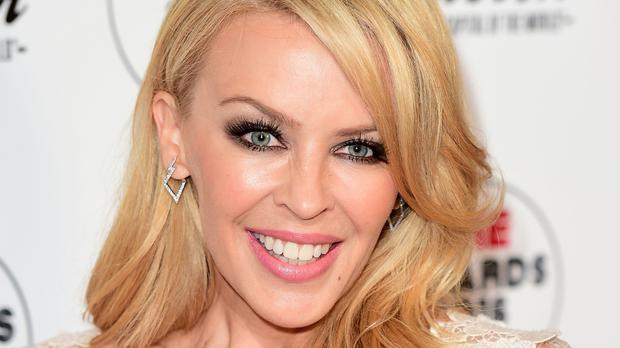 Kylie Minogue will headline at Hyde Park (Ian West/PA Images)