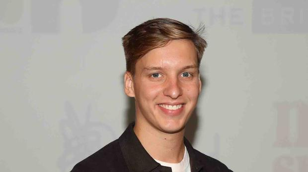 George Ezra: Creative people are prone to mental health struggles (Brit Awards)