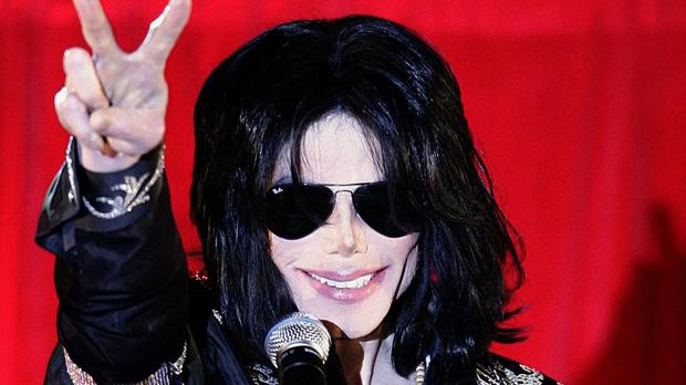 A musical based on the life of Michael Jackson is in development, the late star's estate said(Yui Mok/PA Archive)