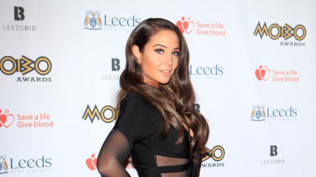 Tulisa: No bad blood over lawsuit against Will.i.am and Britney Spears (Danny Lawson/PA)