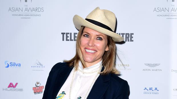 Cerys Matthews yearns for time being a female radio host is 'not relevant' (Ian West/PA)