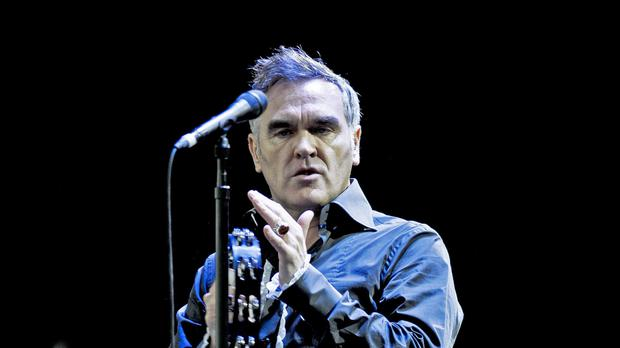 Morrissey's UK and European tour dates have been postponed (Ben Birchall/PA)