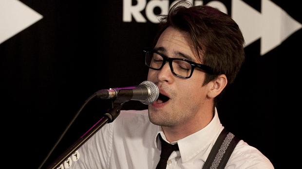 Panic! At The Disco frontman Brendon Urie comes out as