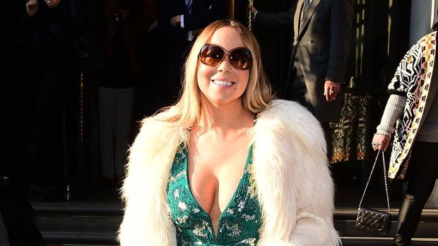 Mariah Carey was due to play at the festival (Ian West/PA)
