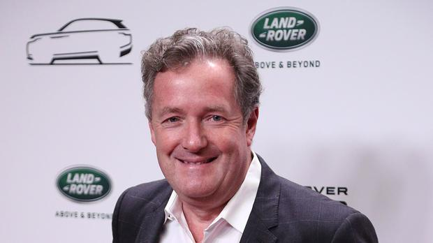 Piers Morgan (PA)