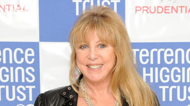 Pattie Boyd discussed being a muse and Beatlemania with Taylor Swift (Anthony Devlin/PA)