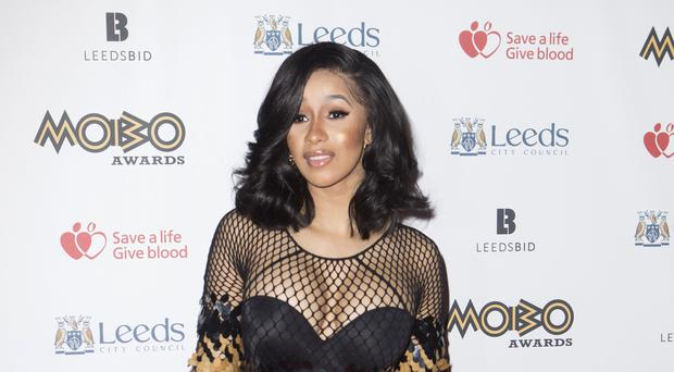 Cardi B leads way at MTV Video Music Awards with 10 nominations