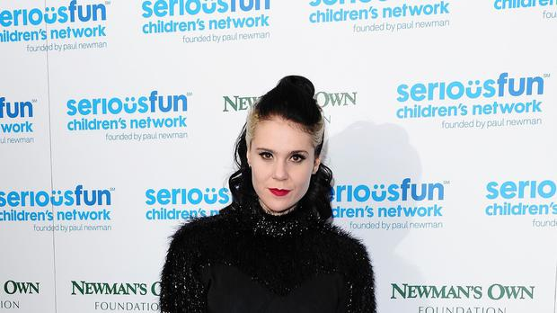 Kate Nash (Ian West/PA)