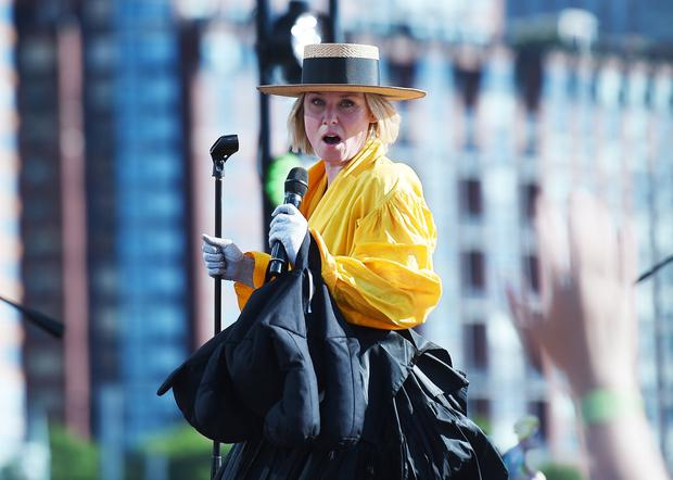 Roisin Murphy. Photo: Getty Images